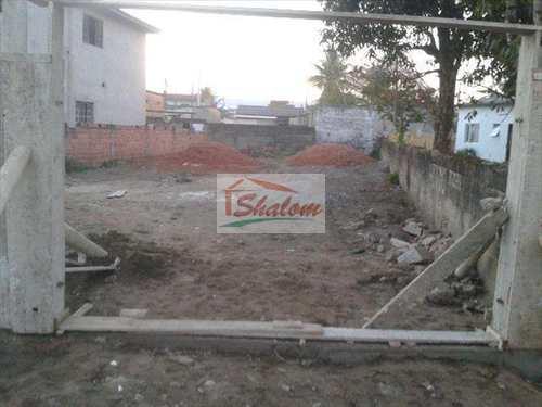 Terreno, código 821 em Caraguatatuba, bairro Perequê Mirim