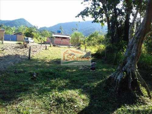 Terreno, código 812 em Caraguatatuba, bairro Pegorelli