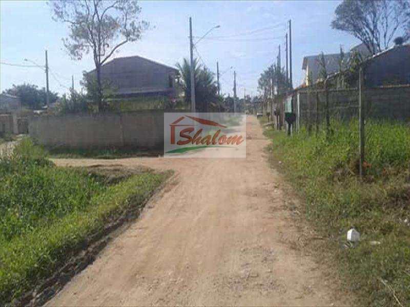 Terreno em Caraguatatuba, no bairro Jaraguá