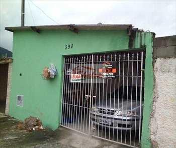 Casa, código 795 em Caraguatatuba, bairro Martim de Sá