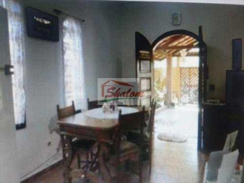 Casa, código 794 em Caraguatatuba, bairro Balneário Califórnia