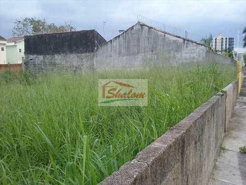 Terreno, código 788 em Caraguatatuba, bairro Prainha