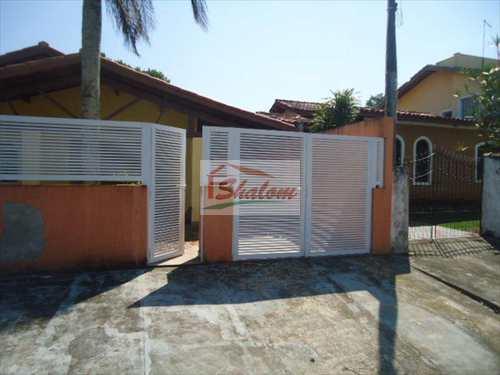 Casa, código 783 em Caraguatatuba, bairro Jardim Britânia
