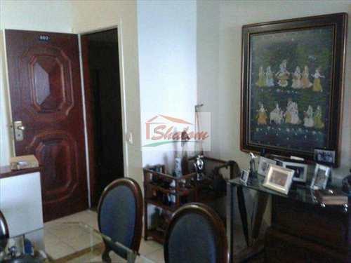 Apartamento, código 763 em Caraguatatuba, bairro Martim de Sá