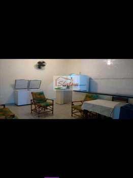 Casa, código 838 em Caraguatatuba, bairro Travessão