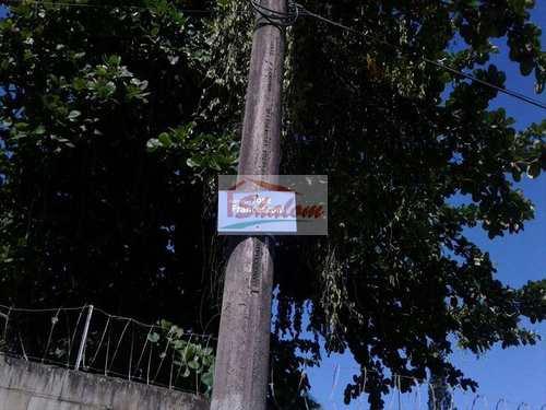 Terreno, código 753 em Caraguatatuba, bairro Jardim Porto Novo
