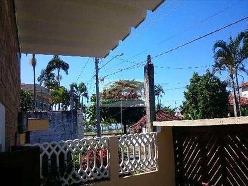 Casa, código 747 em Caraguatatuba, bairro Praia das Palmeiras