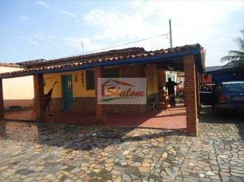 Casa, código 733 em Caraguatatuba, bairro Jardim Porto Novo