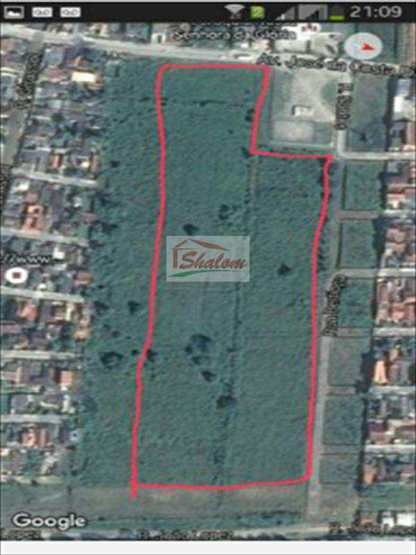 Terreno em Caraguatatuba, no bairro Travessão