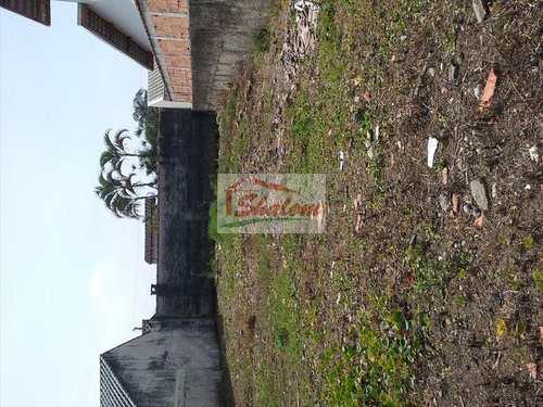 Terreno, código 731 em Caraguatatuba, bairro Massaguaçu