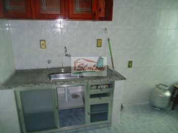 Apartamento, código 756 em Caraguatatuba, bairro Martim de Sá