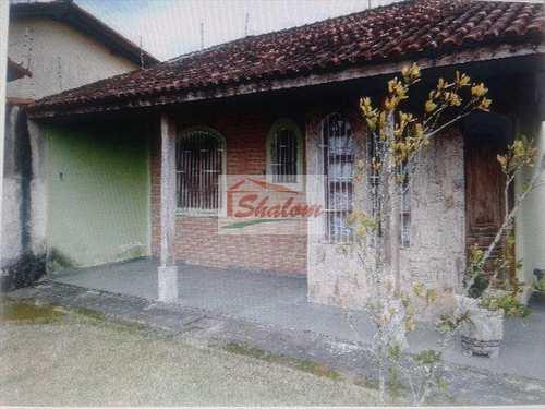 Casa, código 709 em Caraguatatuba, bairro Pontal de Santa Marina