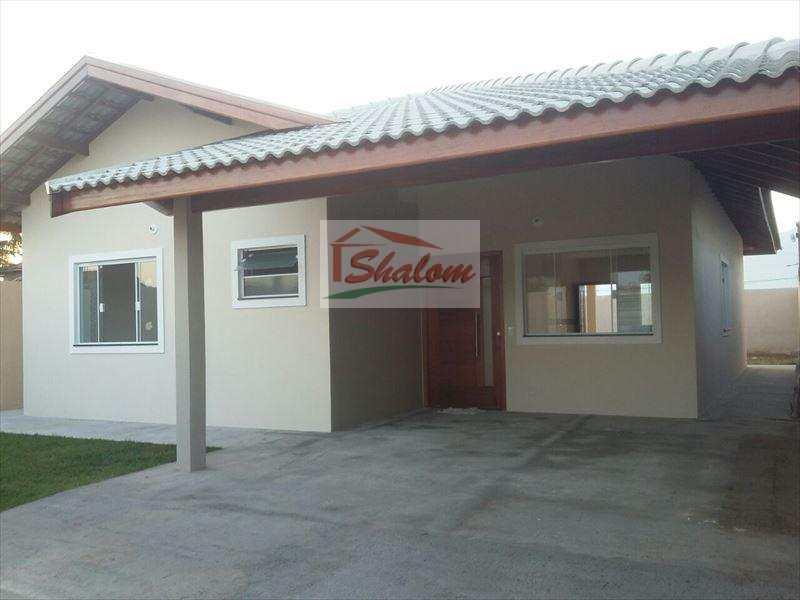 Casa em Caraguatatuba, no bairro Pontal de Santa Marina