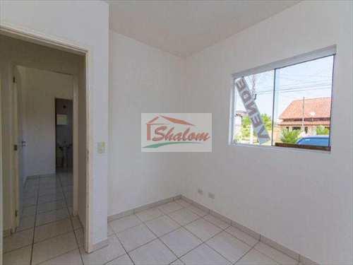 Apartamento, código 702 em Caraguatatuba, bairro Massaguaçu