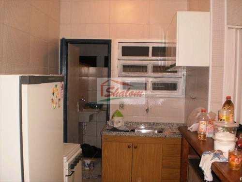 Apartamento, código 679 em Caraguatatuba, bairro Martim de Sá