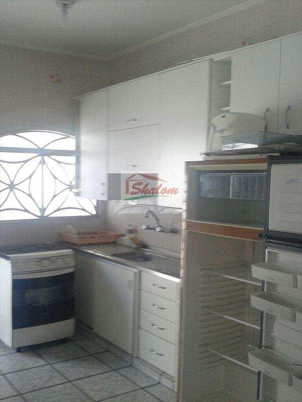 Sobrado em Caraguatatuba, bairro Centro