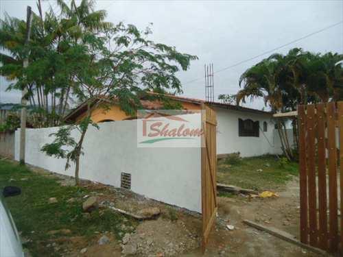 Casa, código 657 em Caraguatatuba, bairro Jardim Porto Novo