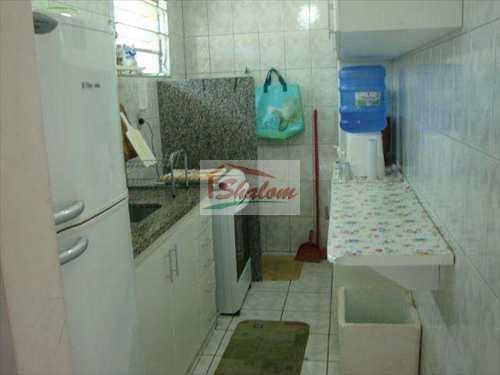Apartamento, código 655 em Caraguatatuba, bairro Jardim Casa Branca