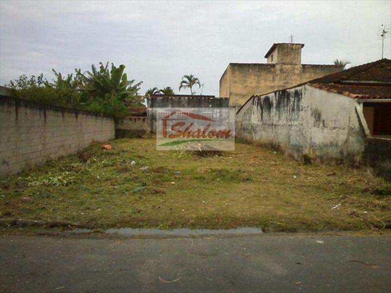 Terreno em Caraguatatuba, no bairro Jardim Porto Novo