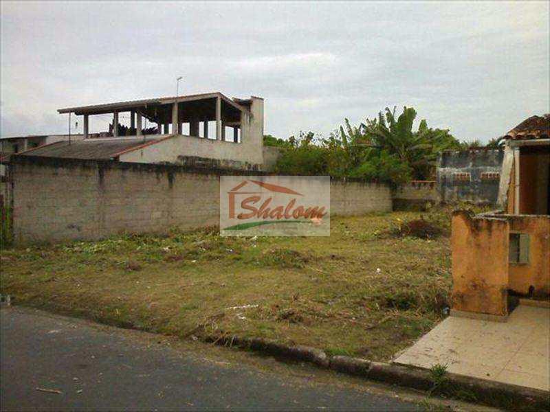 Terreno em Caraguatatuba, bairro Jardim Porto Novo