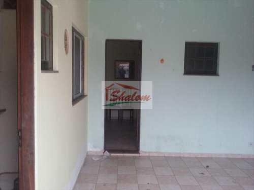 Casa, código 645 em Caraguatatuba, bairro Jardim Porto Novo