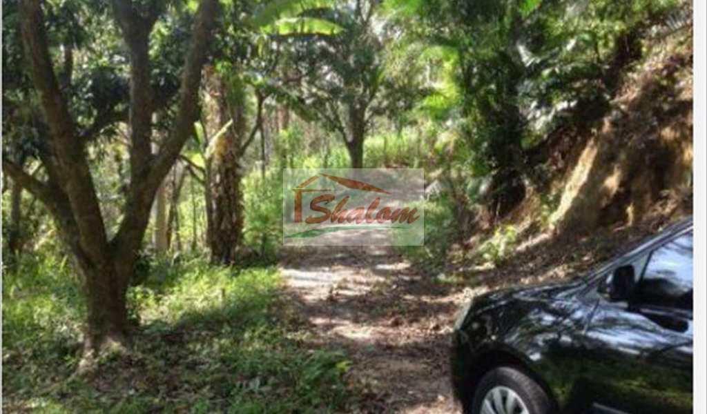 Terreno em São Sebastião, bairro Baraquecaba