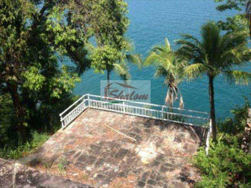 Terreno em São Sebastião, no bairro Baraquecaba