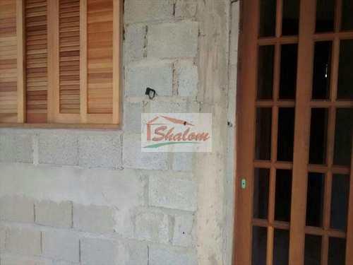 Terreno, código 672 em Caraguatatuba, bairro Capricórnio III