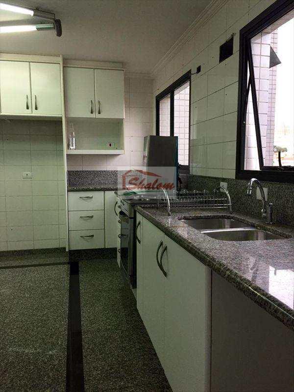 Cobertura em São Paulo, bairro Vila Carrão