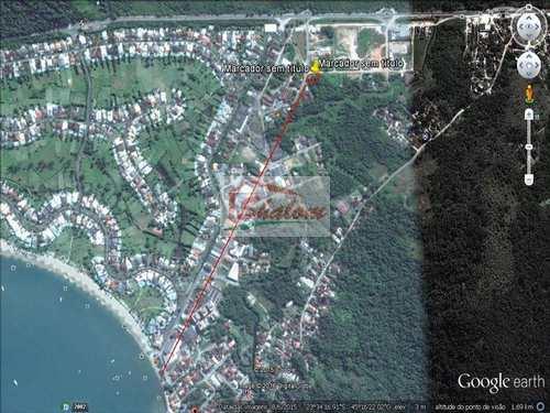Terreno, código 632 em Caraguatatuba, bairro Massaguaçu