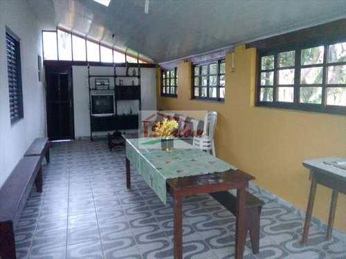 Casa, código 625 em Caraguatatuba, bairro Tabatinga