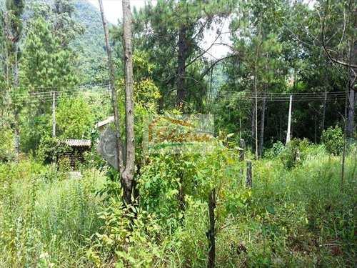 Terreno, código 1001 em Caraguatatuba, bairro Capricórnio II