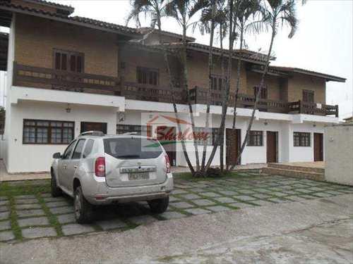 Casa, código 616 em Caraguatatuba, bairro Martim de Sá