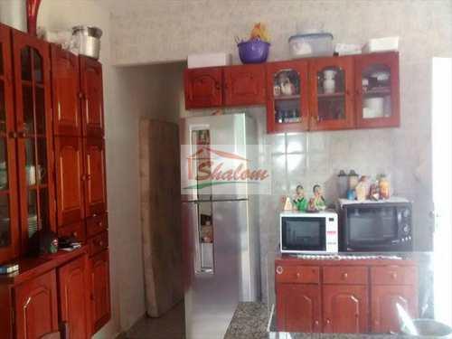 Casa, código 669 em Caraguatatuba, bairro Jardim Porto Novo
