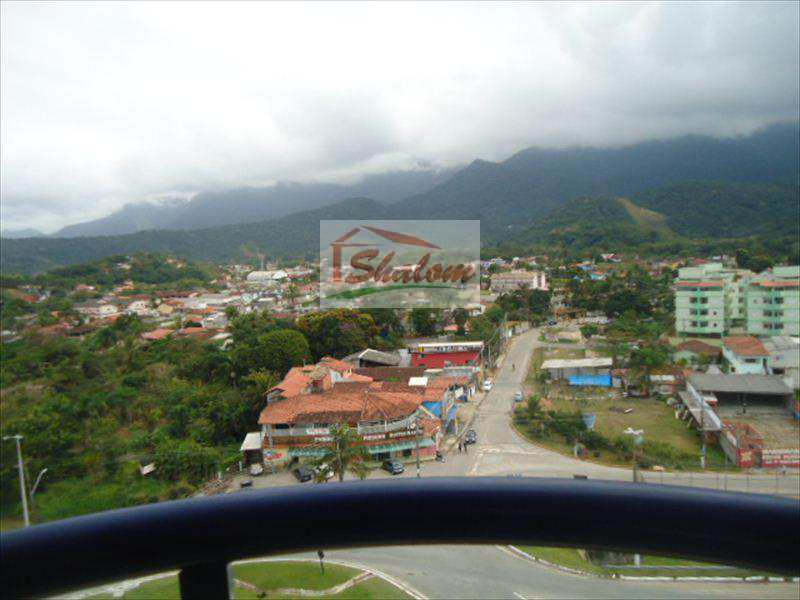 Cobertura em Caraguatatuba, bairro Massaguaçu
