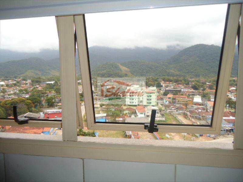 Cobertura em Caraguatatuba, no bairro Massaguaçu