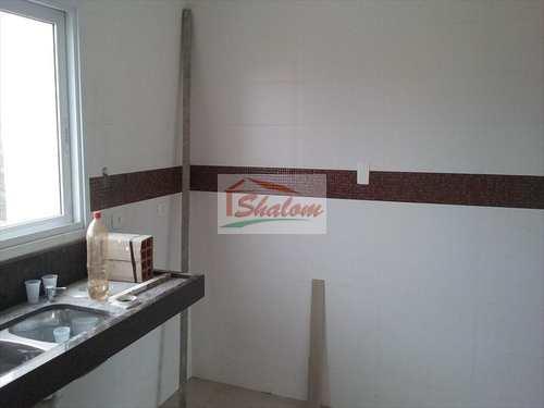 Apartamento, código 607 em Caraguatatuba, bairro Prainha