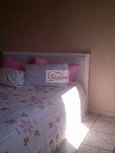 Apartamento, código 775 em Caraguatatuba, bairro Pontal de Santa Marina