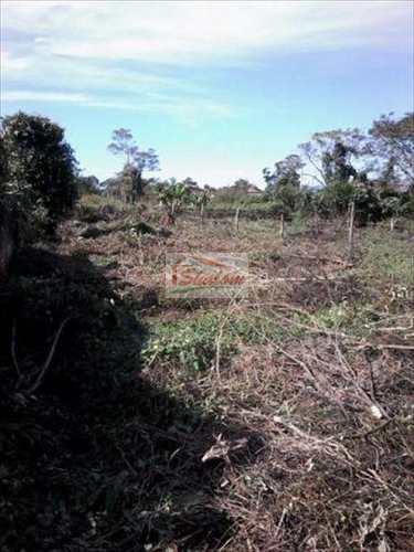 Terreno, código 600 em Caraguatatuba, bairro Pegorelli