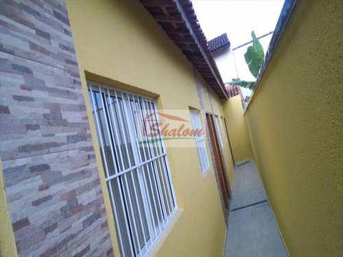 Casa, código 1136 em Caraguatatuba, bairro Jardim das Gaivotas