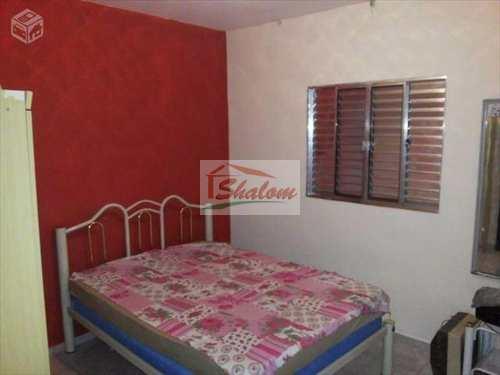 Casa, código 596 em Caraguatatuba, bairro Martim de Sá
