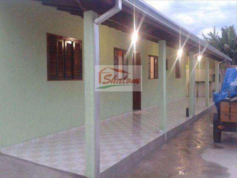 Casa em Caraguatatuba, bairro Perequê Mirim