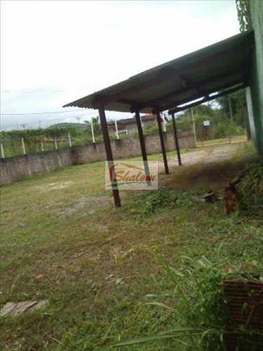 Terreno, código 593 em Caraguatatuba, bairro Capricórnio II