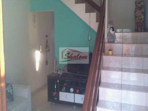Casa, código 589 em Caraguatatuba, bairro Martim de Sá