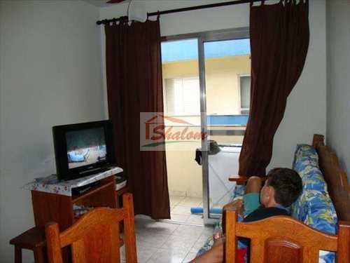 Apartamento, código 585 em Caraguatatuba, bairro Jardim Casa Branca