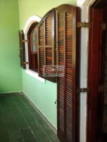 Casa, código 564 em Caraguatatuba, bairro Massaguaçu