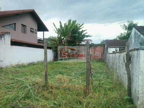 Terreno, código 560 em Caraguatatuba, bairro Perequê Mirim