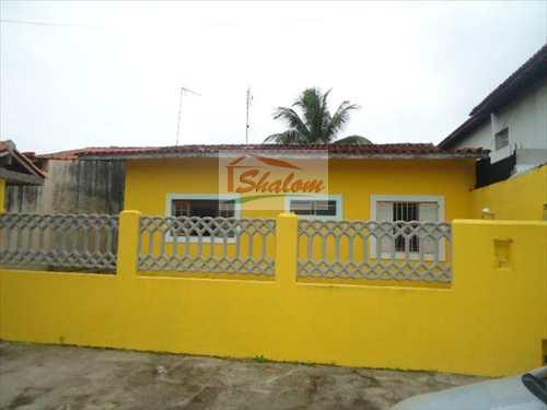 Casa, código 543 em Caraguatatuba, bairro Morro do Algodão
