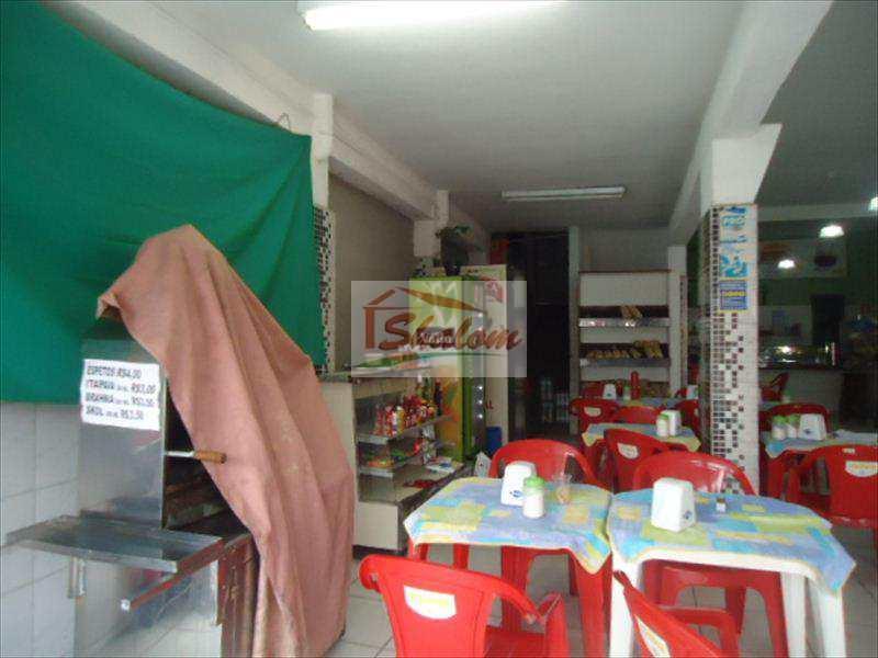 Fundo de Comércio em Caraguatatuba, no bairro Centro