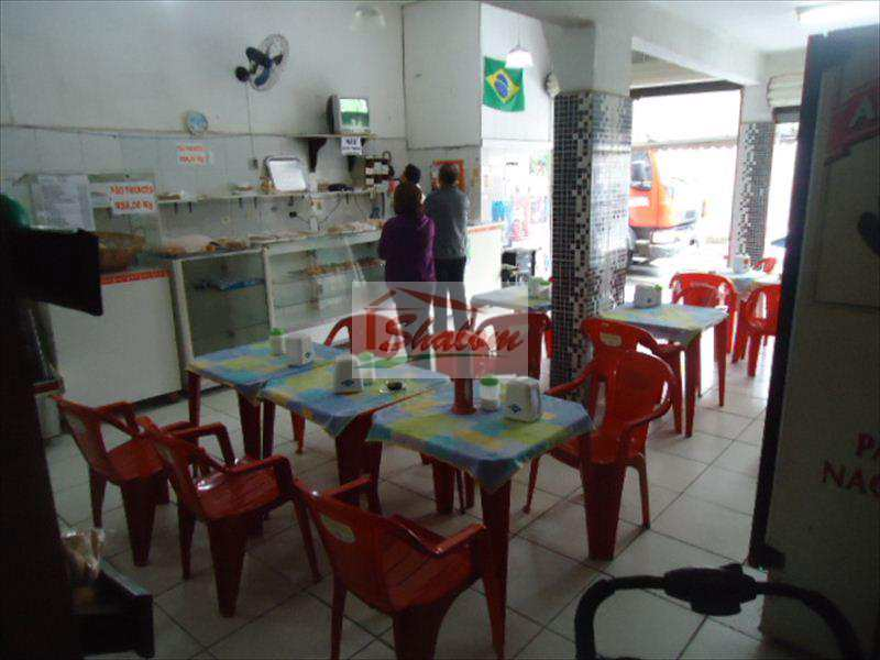 Fundo de comércio em Caraguatatuba, bairro Centro